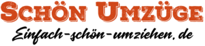 Schoen Umzuege Logo